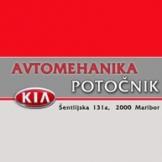 AVTOMEHANIKA POTOČNIK d.o.o.