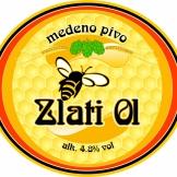 Medeno pivo Zlati ol