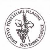 Društvo podeželske mladine  Slovenske Konjice