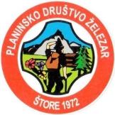 Planinsko društvo Železar Štore