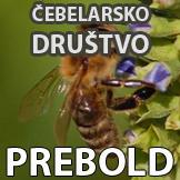 Čebelarsko društvo Prebold