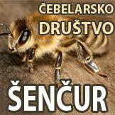 Čebelarsko društvo Šenčur