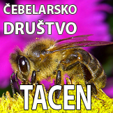 Čebelarsko društvo Tacen