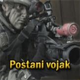 Postani Vojak