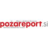 Pozareport .si