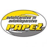 Papež Avtoličarstvo -  Avtokleparstvo