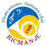 Pihalni orkester Ricmanje