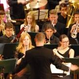 Mladinski pihalni orkester Glasbene šole Celje