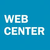 Blog Web Center