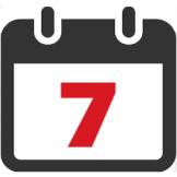 7 DNI V TEDNU
