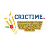 crictime Live Cricket