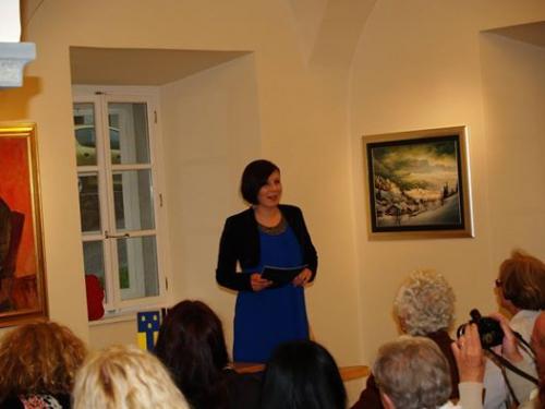 Ivana Gantar's photo.