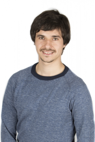 Luka Mesec