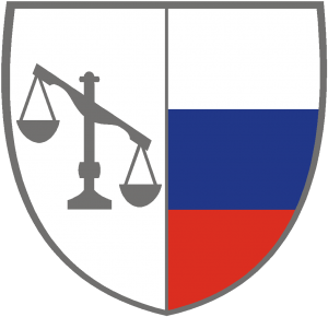 akademsko drustvo pravnik logo