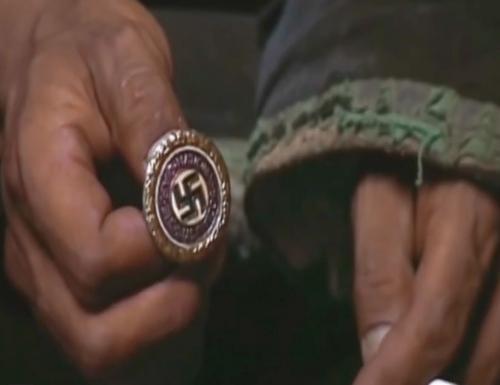 Darilo nazijev Tibetu