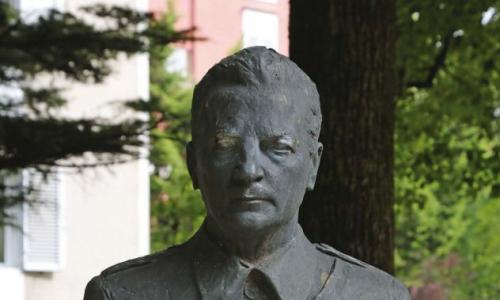 Kip Alberta Grudna - Bliska