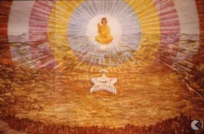 PRAZNOVANJE PRAZNIKA VESAK z Budinim blagoslovom vode