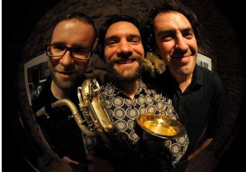 Džjezz do it! Vasko Atanasovski trio