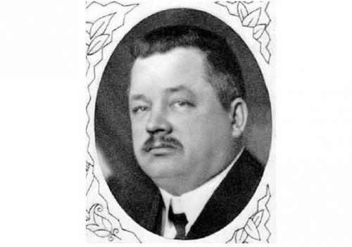 Dr. Vekoslav Kukovec