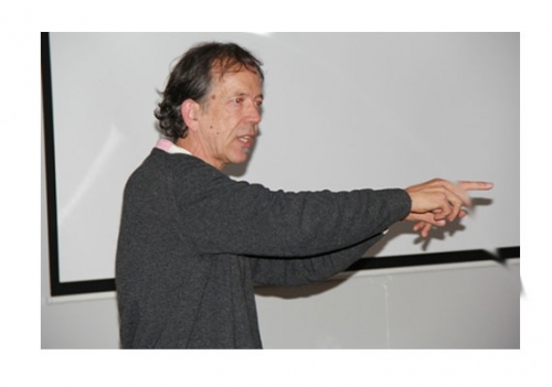 dr. Dušan Rutar