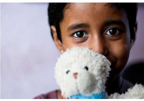 PIALI ASHAL ALO – Ohranimo Slovenijo, pomagajmo Indiji