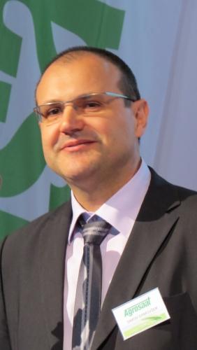 Simon Grmovšek, direktor Agrosaata