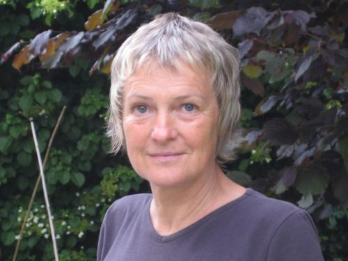 Prof. dr. Marina Pintar, strokovnjakinja za namakanje