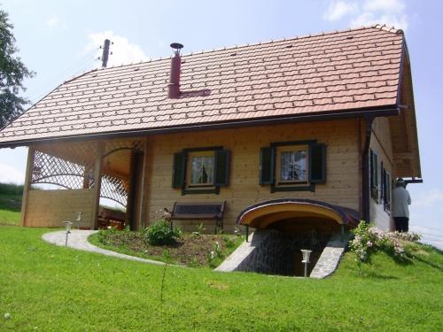 Primer hiše