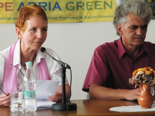 novinarska konferenca - pl.ter. 21.08.2009