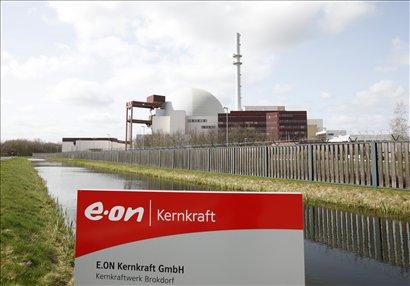 Nemški energetski velikan Eon