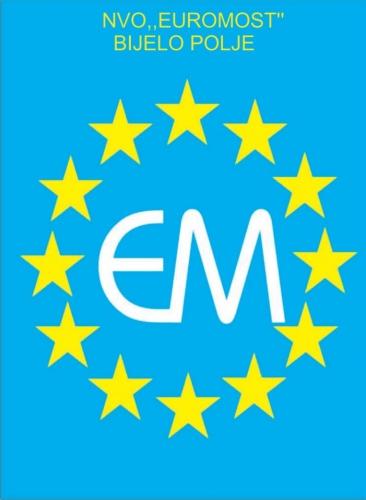 Logo Nvo,,Euromost''