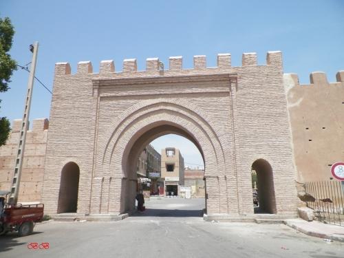ena od devetih mestnih vrat