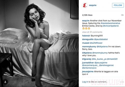 foto: instagram.com/esquire