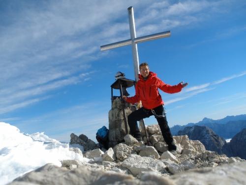 Vrh Montaža