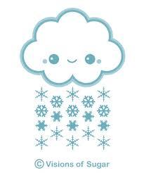 Rezultat iskanja slik za snow cloud