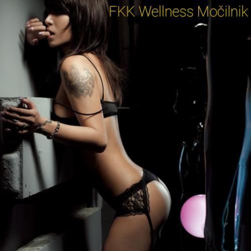 Fkk girl 8 Seductive