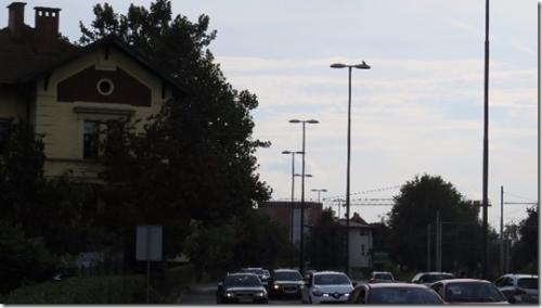 EkoPatrulja-Bleiweisova in Veselova ul.v Ljubljani 2