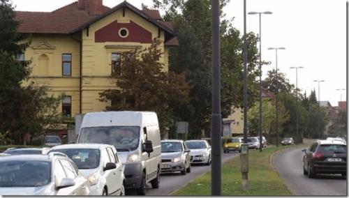 EkoPatrulja-Bleiweisova in Veselova ul.v Ljubljani 3