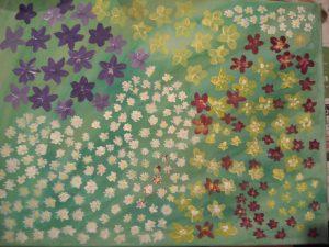 cvetoči travnik