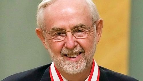 Arthur B. McDonald