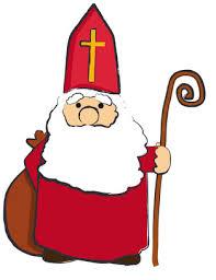 Rezultat iskanja slik za der Nikolaus cartoon