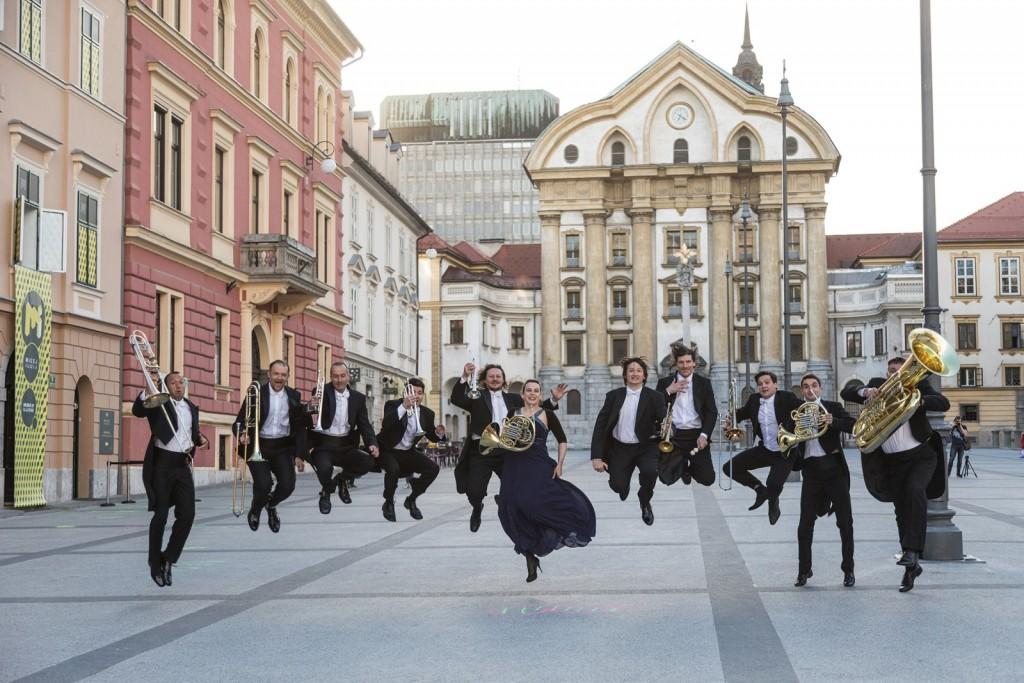 GALA KONCERT – 15 let Trobilnega ansambla Slovenske ...