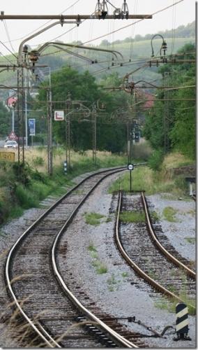 dvatirna železnica po Slovensko