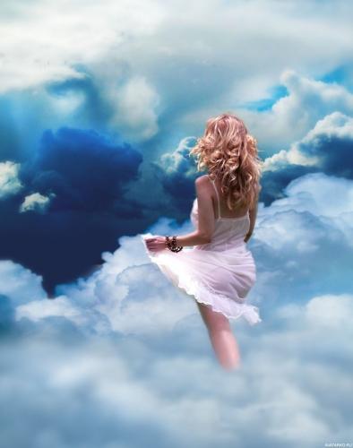 med oblaki
