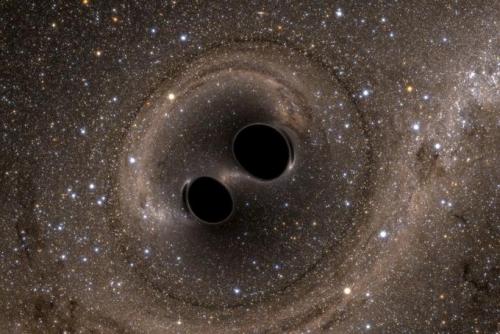 Gravitacijsko valovanje
