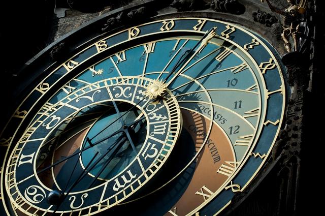 Astronomska ura v Pragi