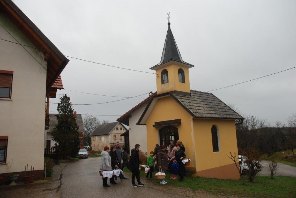 Pri Sv. Nikolaju