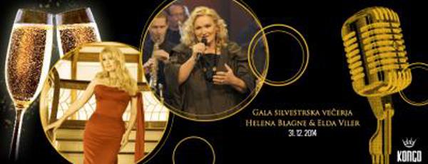Hotel in kazino Kongo. Prodaja posebnega silvestrskega paketa s Heleno Blagne v glavni vlogi se je sfižila, saj ni bilo zanimanja. Zato so koncert odpovedali in ga kakor prestavili na prihodnje leto.