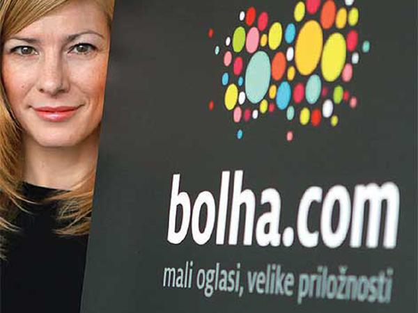 Vodstvo avstrijske Styrie, lastnice propadlega Žurnala24, je odpustilo direktorico Bolhe Sašo Praprotnik. Zakaj, še ni znano. Se pa ve, da Bolha posluje z izgubo.