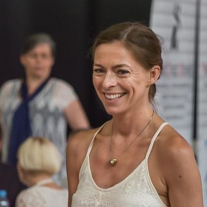 Azra Selimanovič na državnem prvenstvu v kombinaciji pred dvema letoma (foto: Marko Mesec)